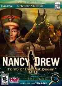 Descargar Nancy Drew Tomb Of The Lost Queen [English][TiNYiSO] por Torrent